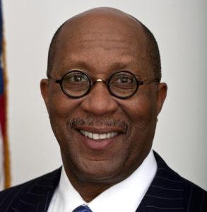Ron Kirk, US Trade Ambassador