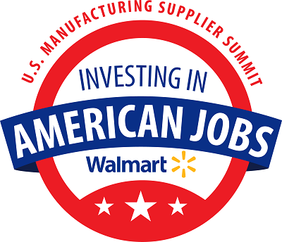 Walmart U.S. Manufacturing Supplier Summit
