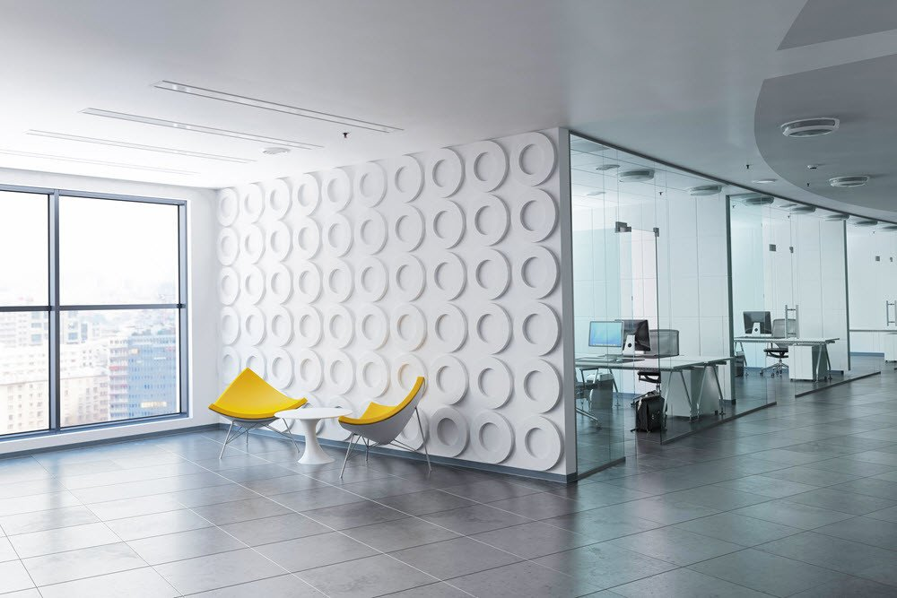 Part 2 what are the 2014 trends in furniture interior for Office design trends articles