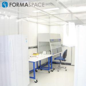 Formaspace Clean Room