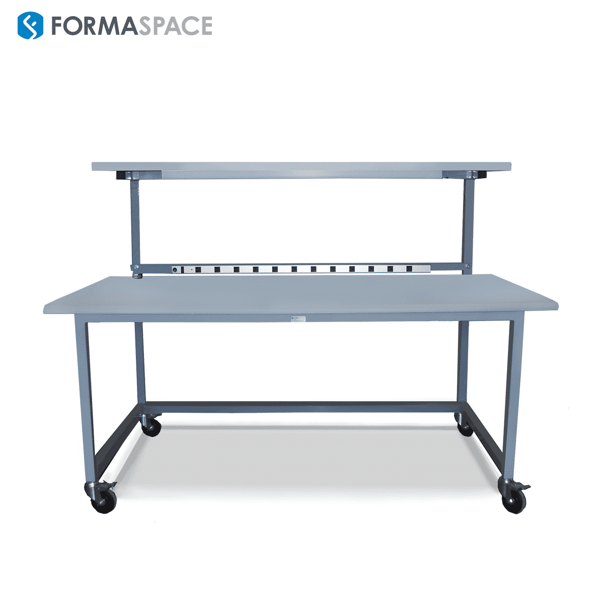 5.0 Bench Plus Product Maximizes Table Space
