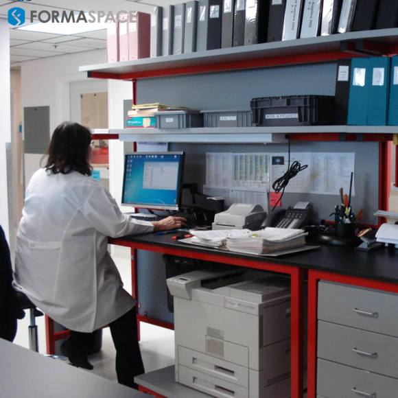 compact lab pathology lab