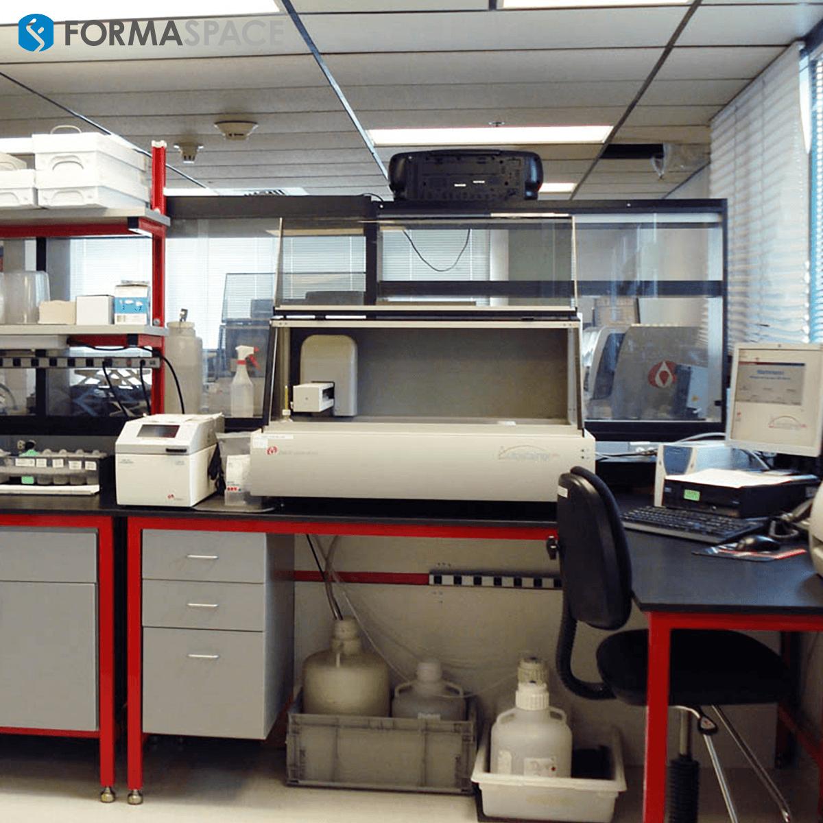 diagnostic pathology lab