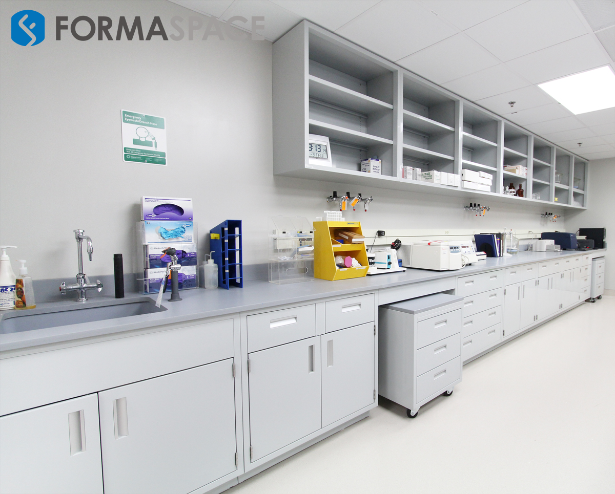 Largest Food and Diagnostics Lab in the USA
