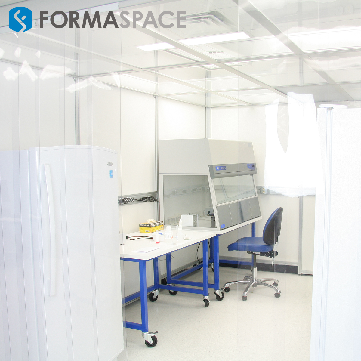 clean room workstations