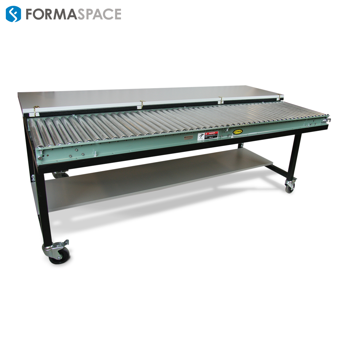 Roller Conveyor Table