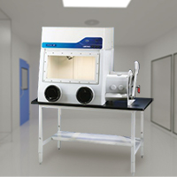 Biosafety Cabinet & Glove Box