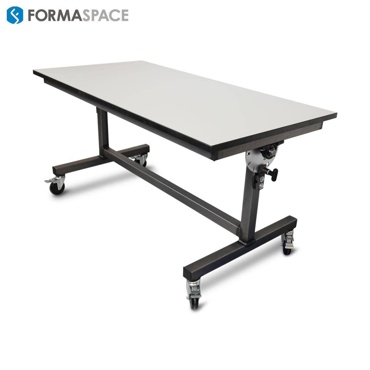 Workbench Gallery | Formaspace