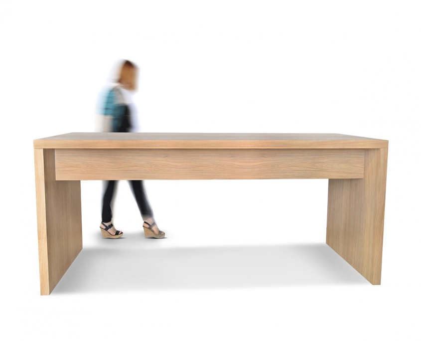 cafe & lounge table by formaspace