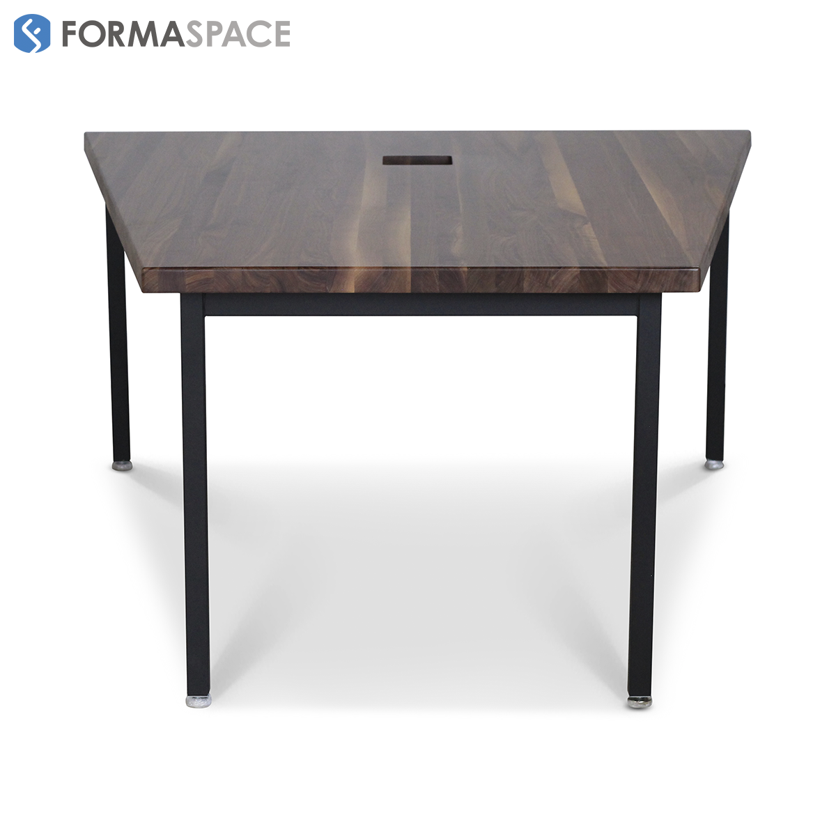 Ways Custom Conference Tables Can Help You Make Better Decisions - Trapezoid conference table
