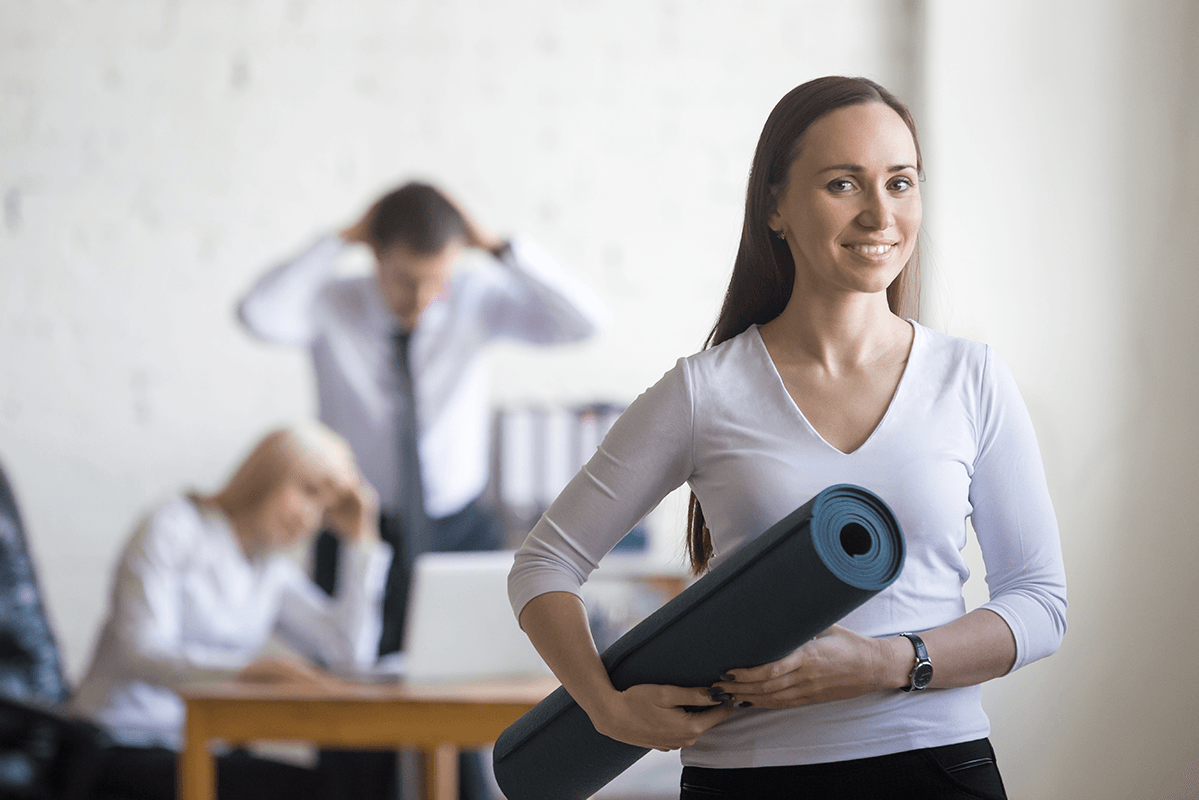 employee wellness programs