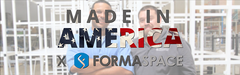formaspace made in america