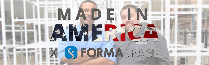 formaspace made in america