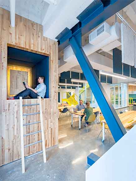 Capital One Labs - San Francisco