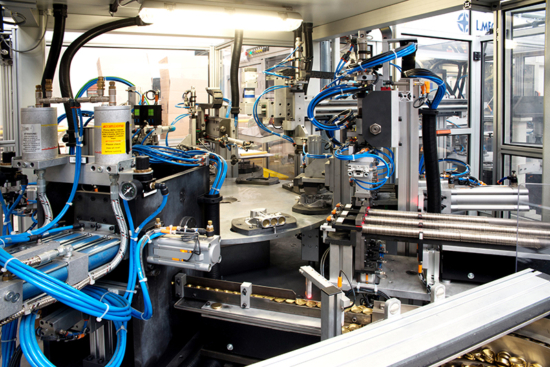 Industry 4.0 World - Digitization of Manufacturing