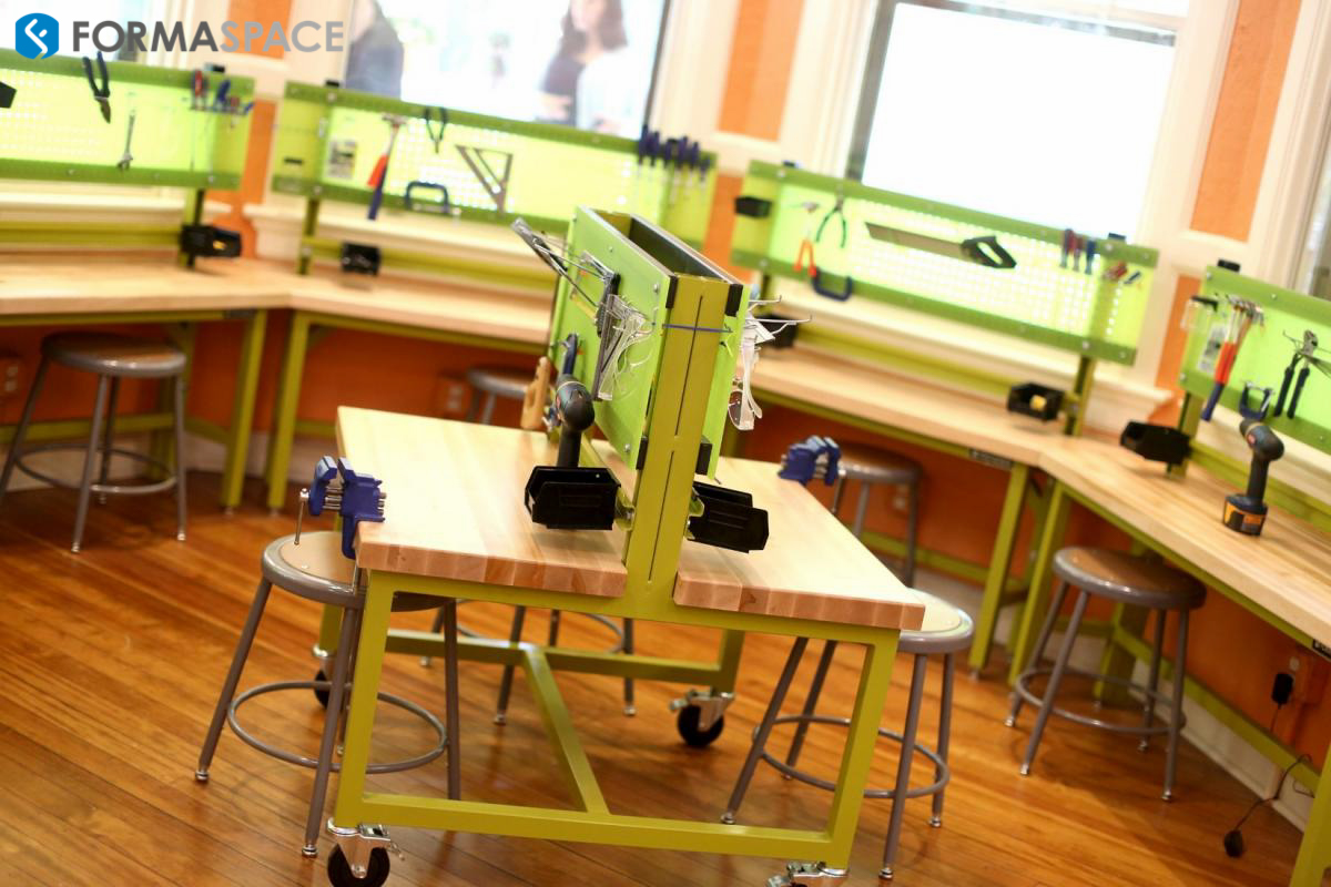makerspace-arizona-science-center