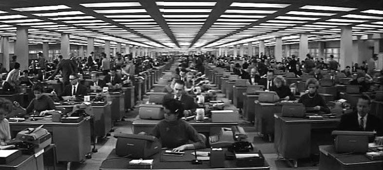 typewriter open office