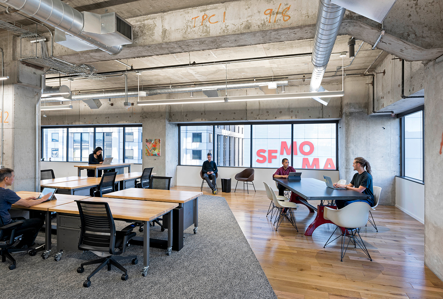 Formaspace To Launch Weldmarx At Neocon 17 With New Evp