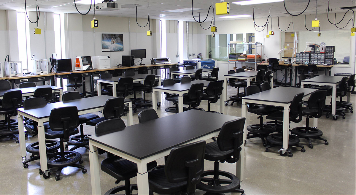 height adjustable classroom desks lab