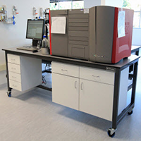 OEM Lab Equipment Bench