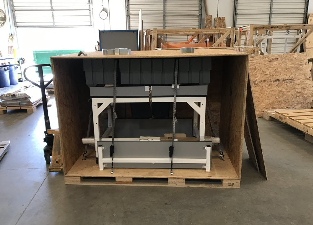 How To Build A Custom Shipping Crate Formaspace