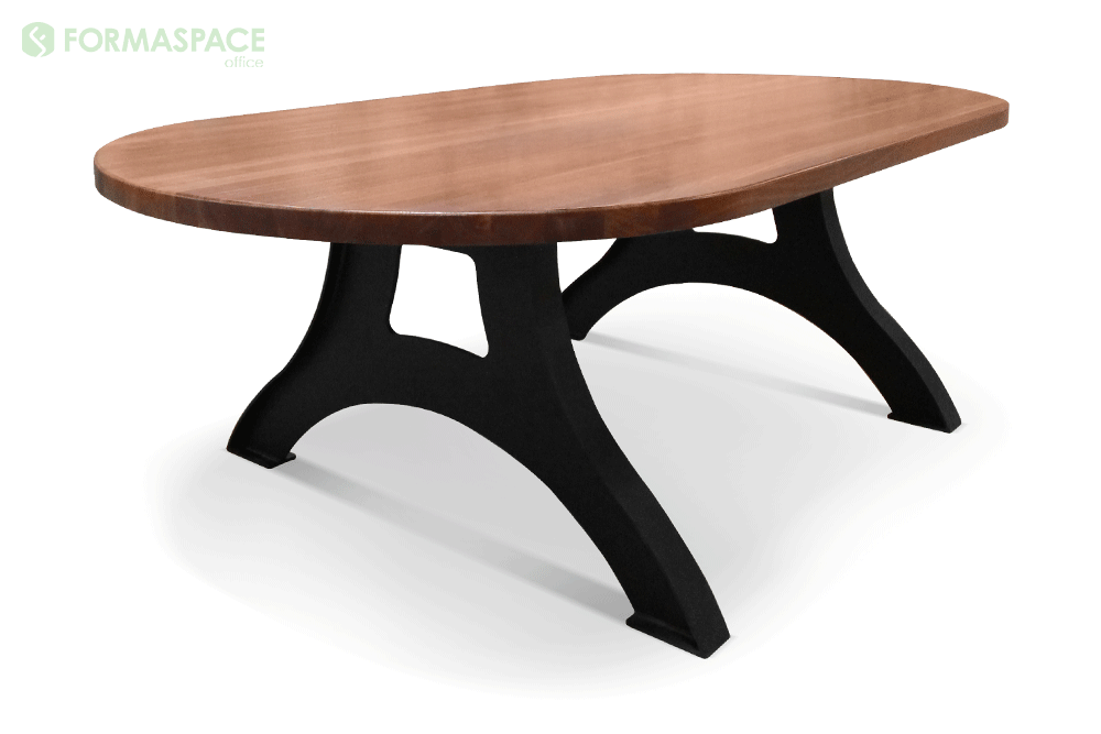 weldmarx racetrack conference table