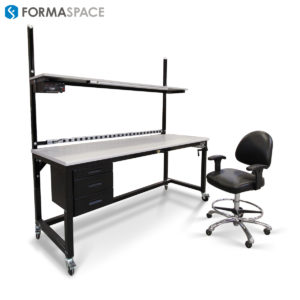 benchmarx tech lab furniture