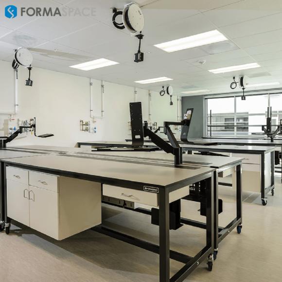ariosa modular lab