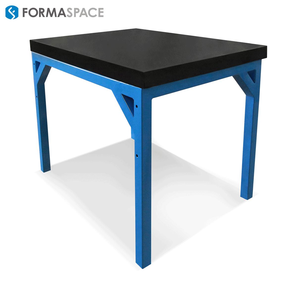 Anti-Vibration Balance Table