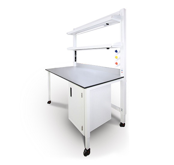 Triton Integrated Lab Services Bench