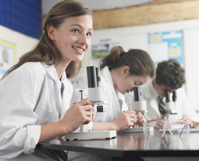girls-in-science