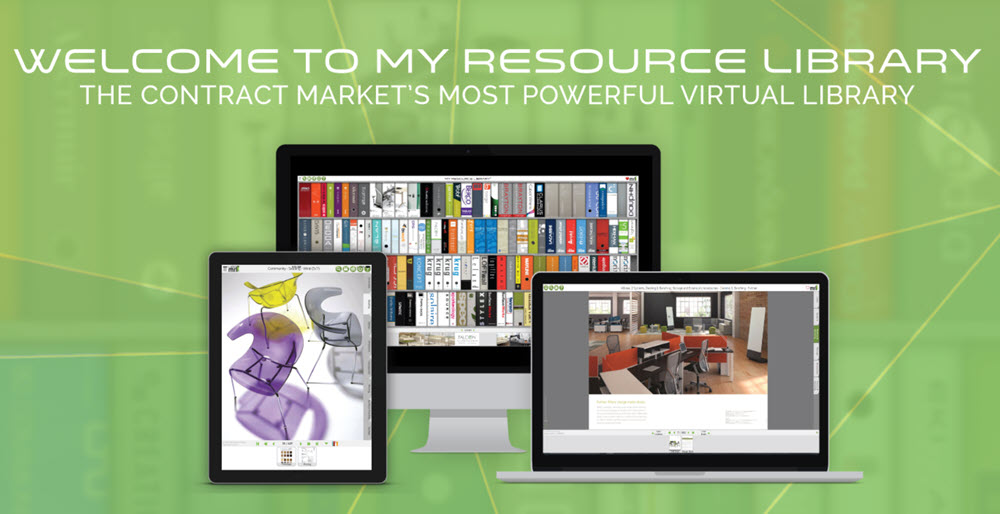 MRL virtual-library