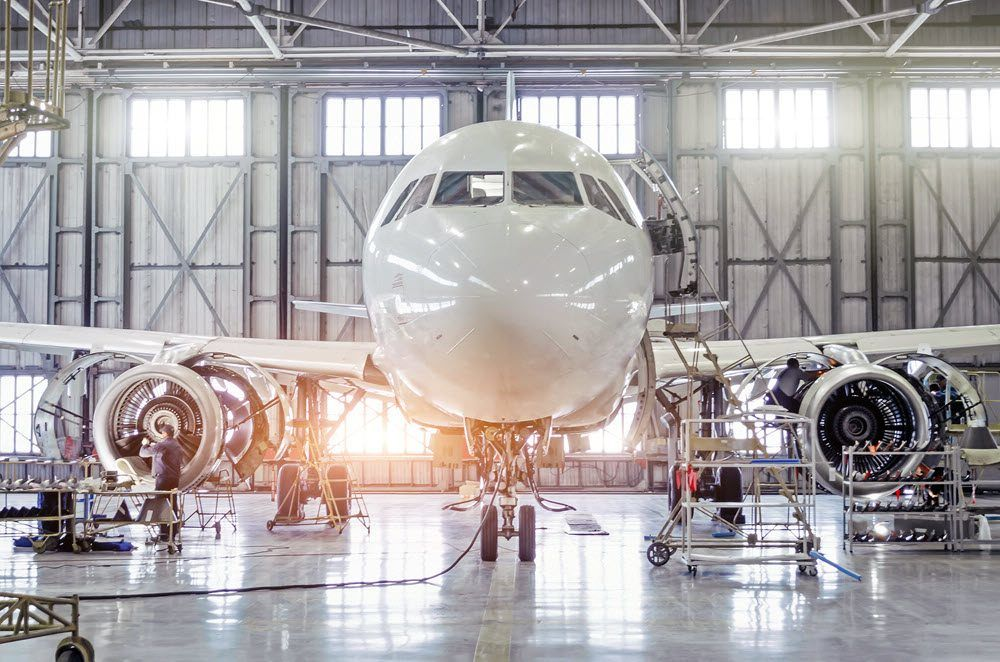 New Innovations In Aerospace Technology Formaspace