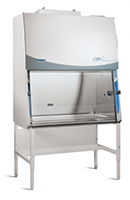 sample processing mosaic biosafety cabinet