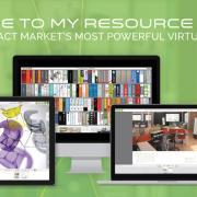 MRL virtual library