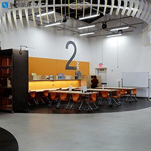 workbench lab