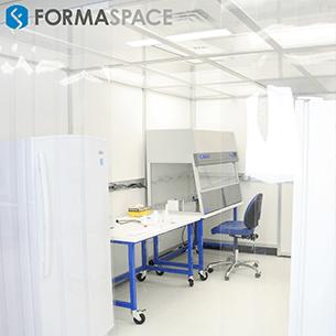 cleanroom furniture formaspace gallery
