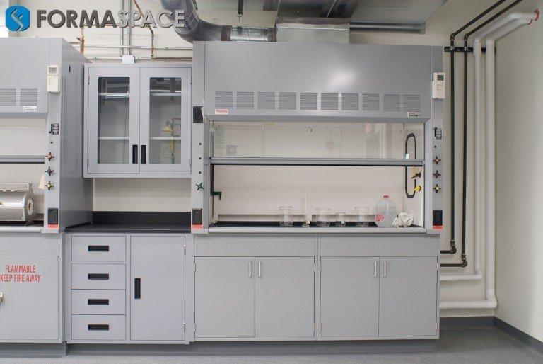 cryogenics laboratory
