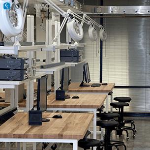 custom stainless steel rack