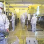 semiconductor-cleanroom