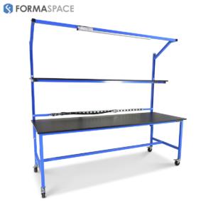 96 inch benchmarx workbench