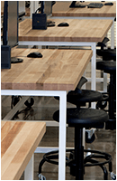 school laboratory furniture