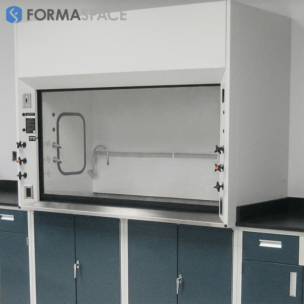 laboratory fume hood by formaspace