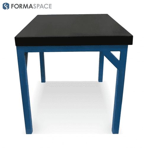 laboratory balance table