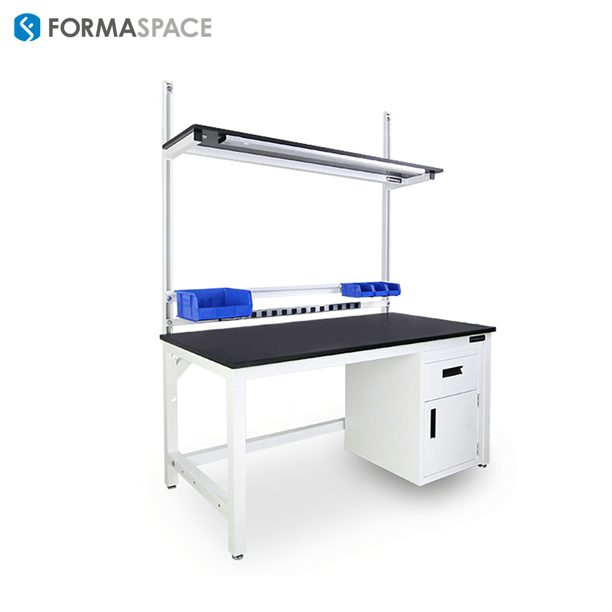Formaspace Standard Benchmarx with Epoxy Top