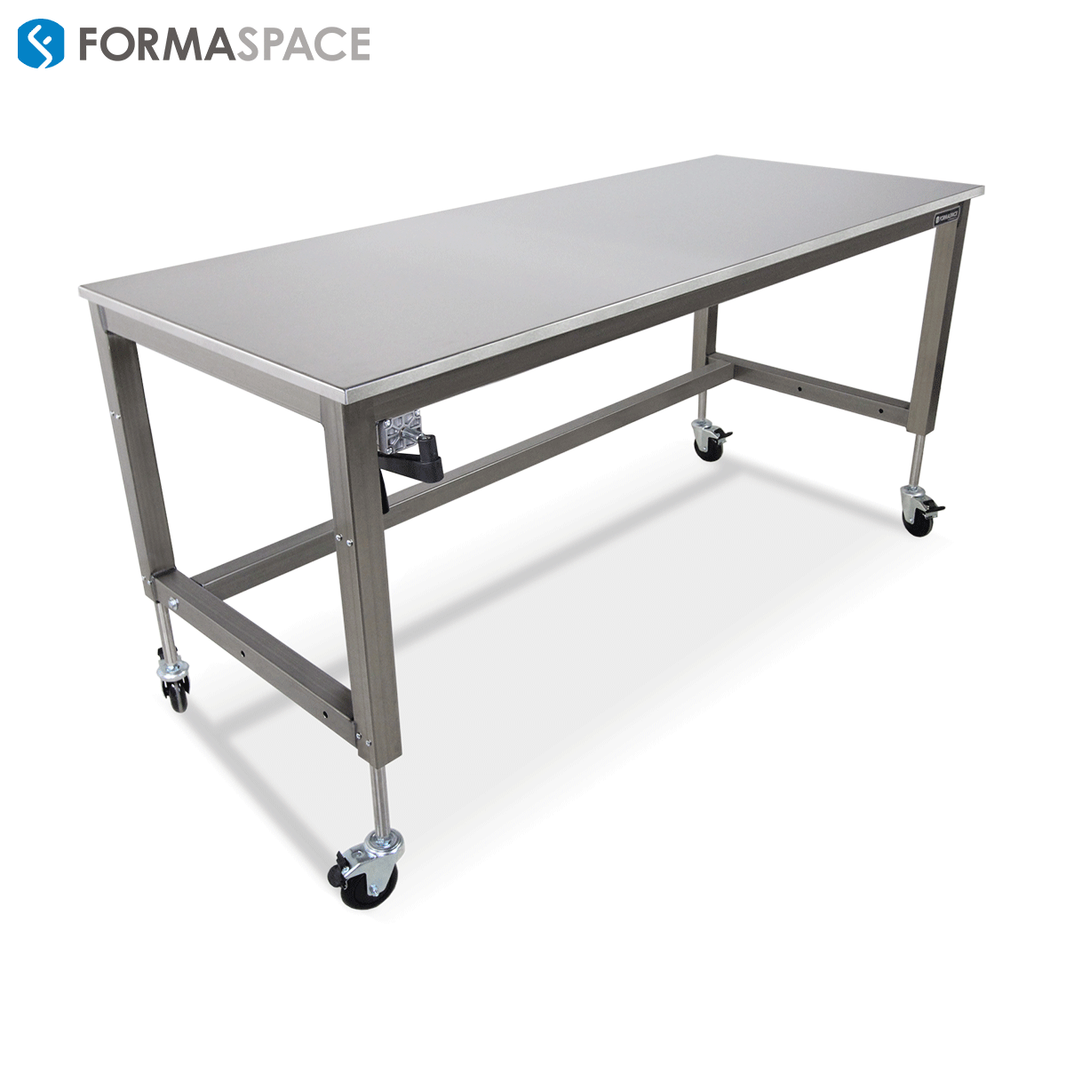 sit to stand lab bench FORMASPACE