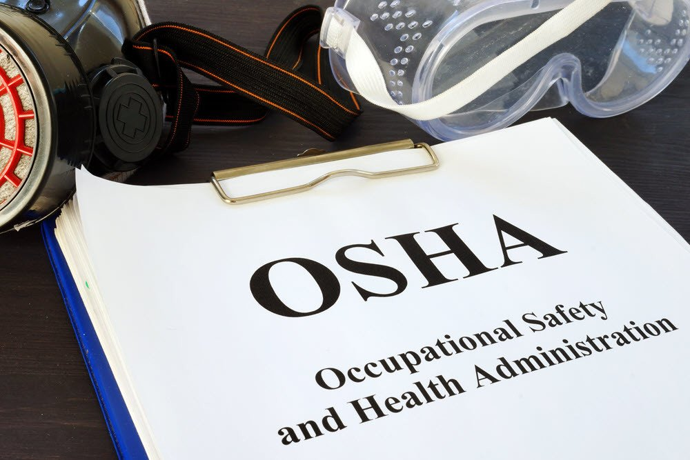Leverage OSHA Regulations to Improve Workplace Safety