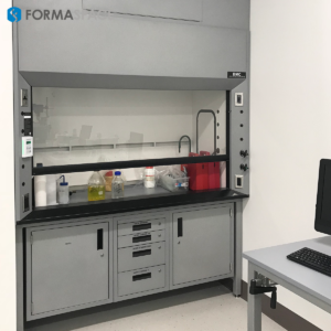 Bypass Bench Top Fume Hood