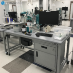 chemical analysis mobile workbench