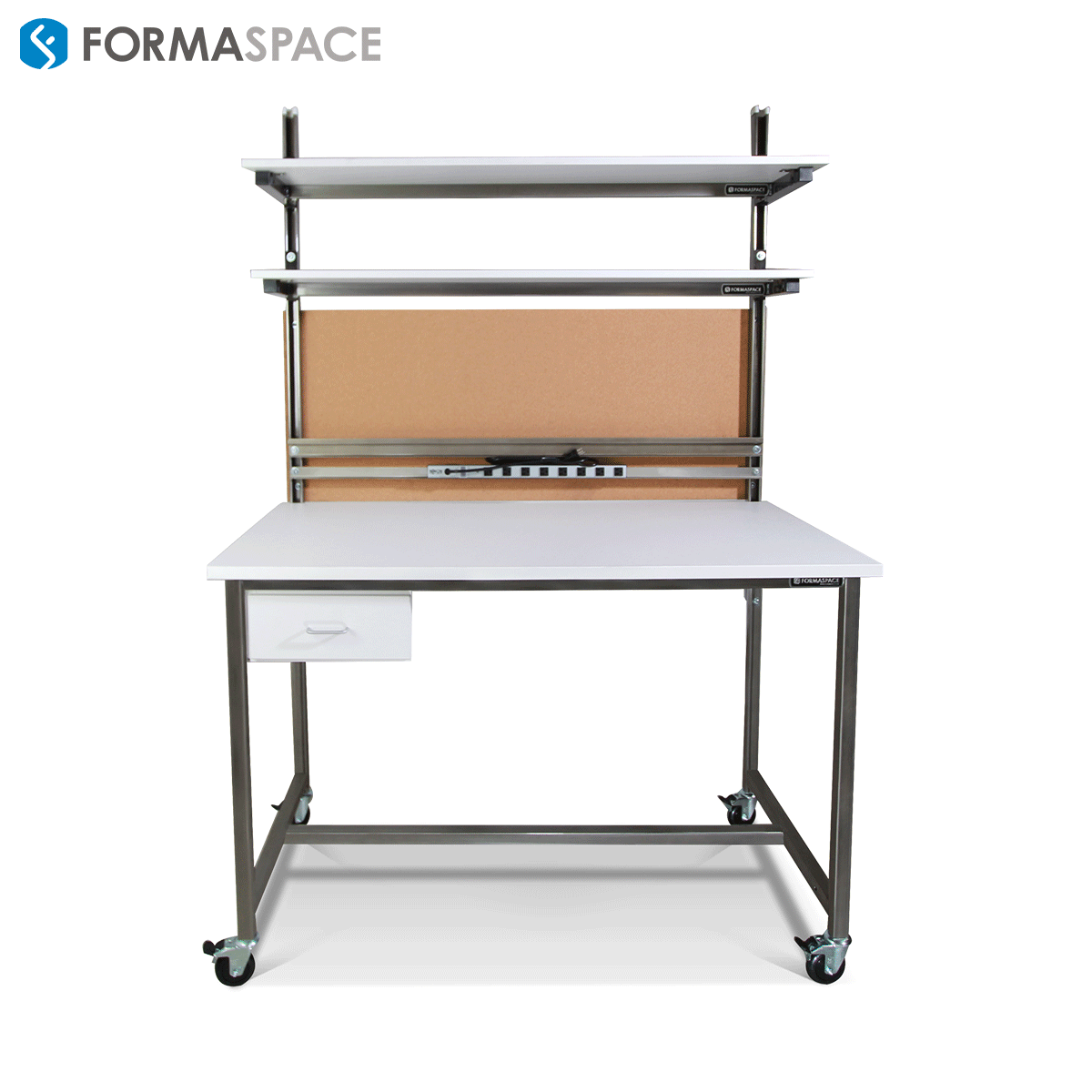 workstation for museum